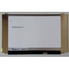 "LCD Дисплей / матрица за лаптоп 15.6"" Ultraslim 350mm HD Ready 1366x768 LED eDP, нов, матов"